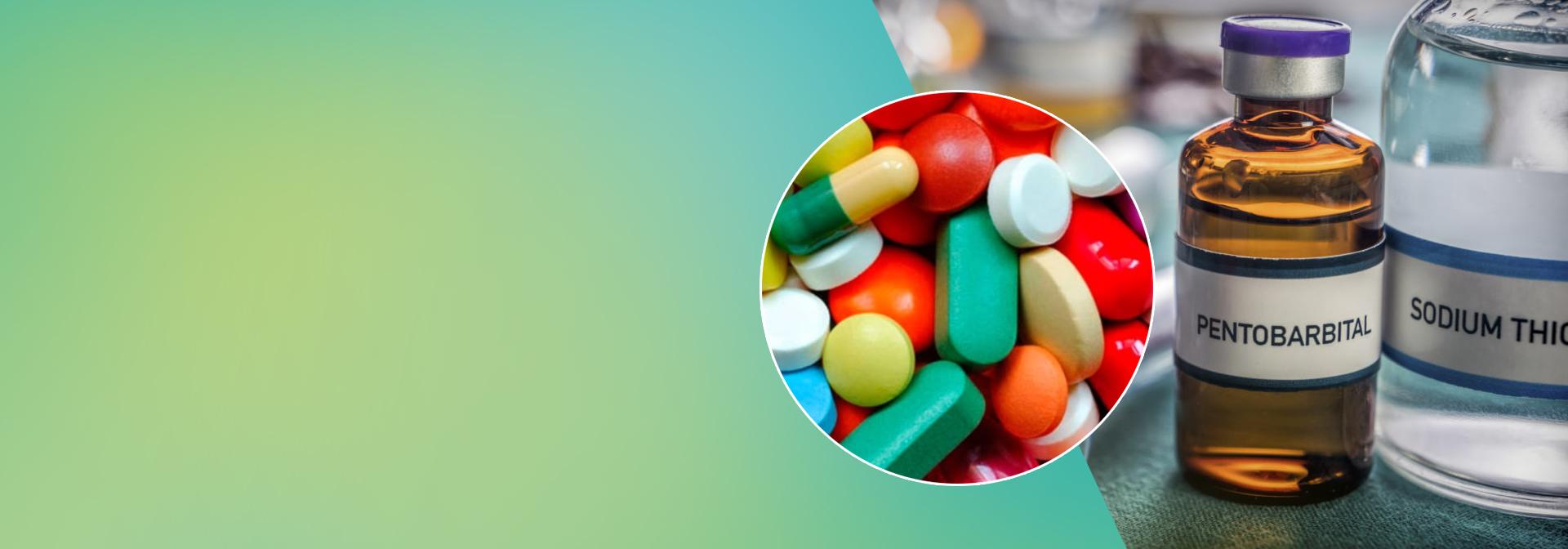 Nembutal Tablets